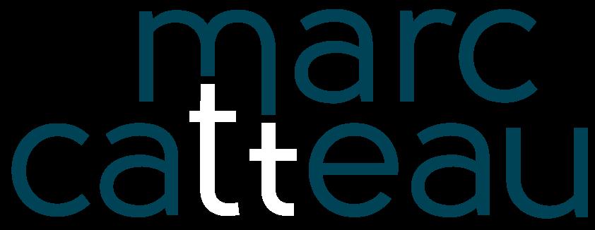 marc Catteau logo
